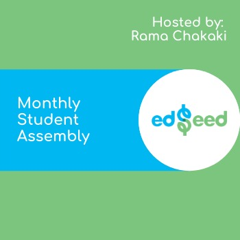 Monthly Student Assembly